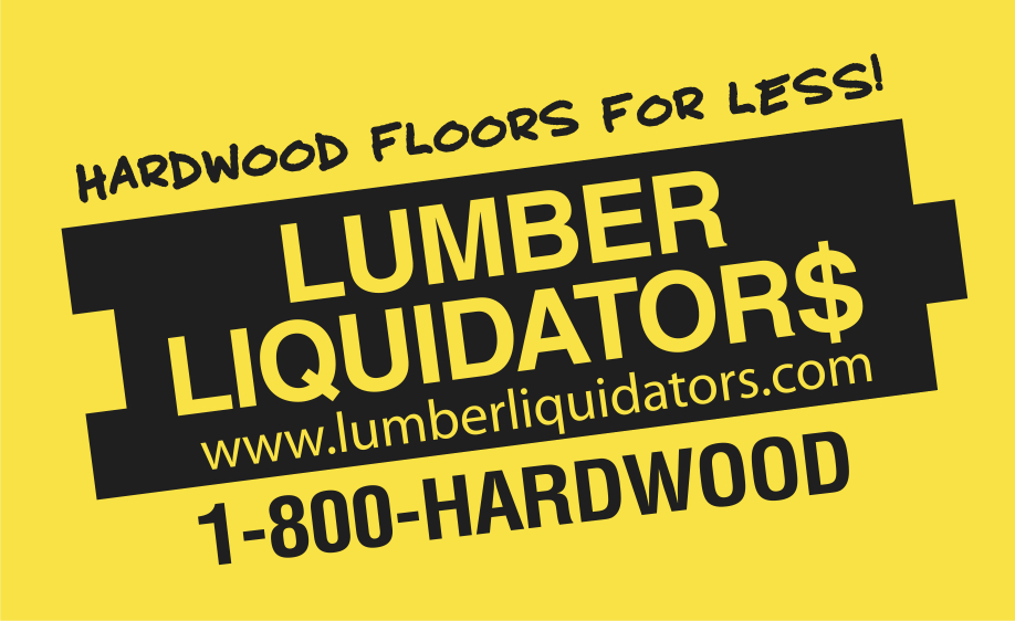 Lumber Liquidators Re-Sign on as Sponsor for 2015-16